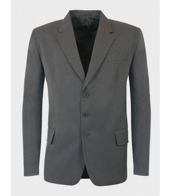 Kingswood Academy Grey Boys Jacket