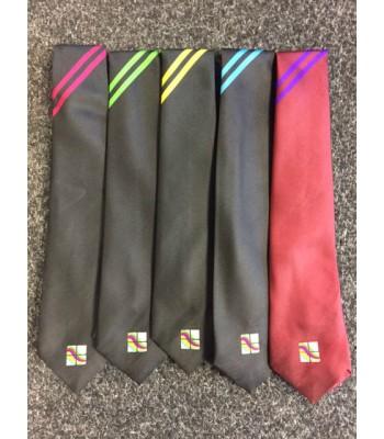 Kingswood Tie