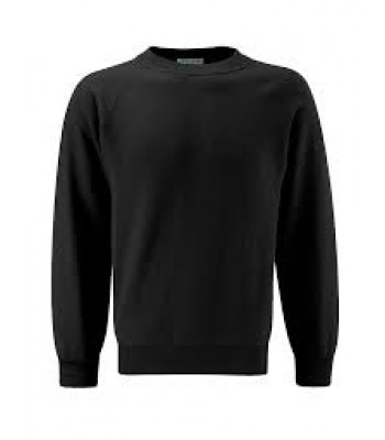Longcroft Sports Sweatshirt with School logo