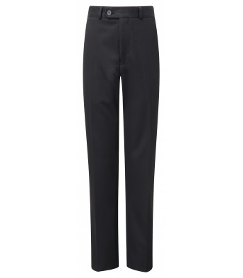 Longcroft Boys Aspire Slimfit Trousers with logo