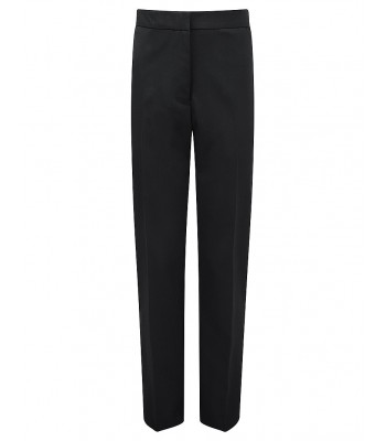 Longcroft Girls Slim fit Aspire Trousers