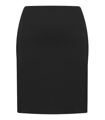 Longcroft Designer Skirt with logo