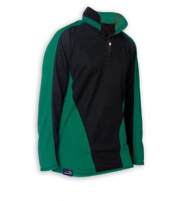 Longcroft Reversible Sports Top with School logo