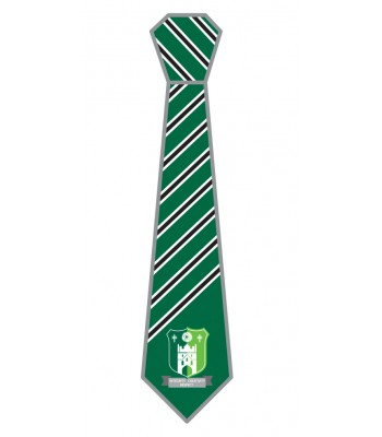 Longcroft School Tie Clip On