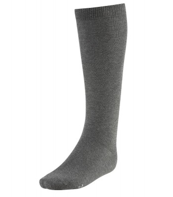 Cotton Rich Knee High Socks - 3 pack