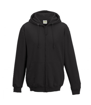 Ron Dearing Hoodie Charcoal