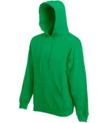 Skirlaugh Hoodie house colour Green