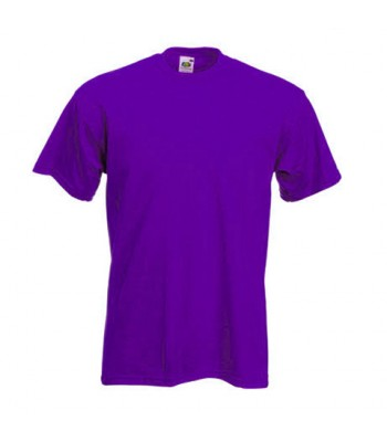 Skirlaugh T-Shirt House colour Purple