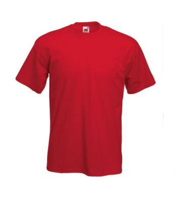 Skirlaugh T-Shirt House colour Red