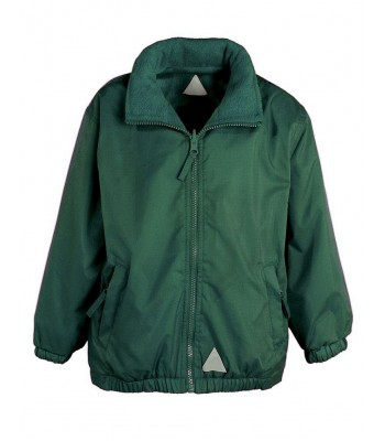 Bellfield Mistral Jacket with your school logo