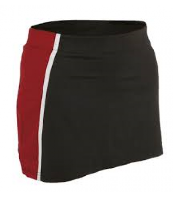 Cottingham High Panelled Skort
