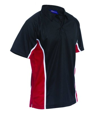 Cottingham High PE Polo Boys with School logo