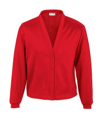 Craven Cardigan with your school logo