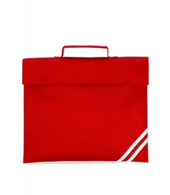 Cleeve Book Bag with your School logo