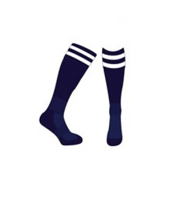 Malet Lambert Football socks