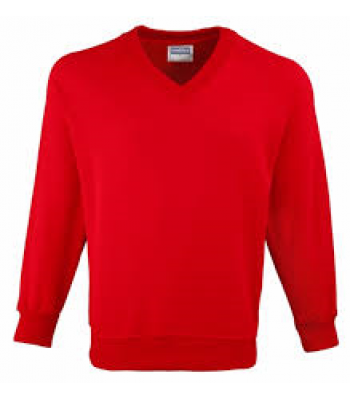 Craven V Neck Sweater