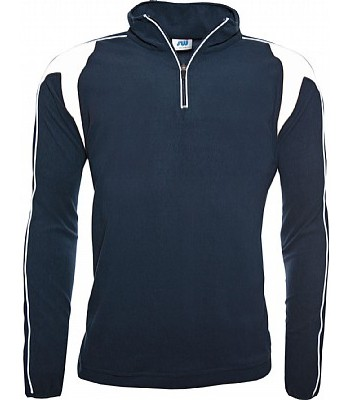 Withernsea High Fleece top