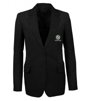 Wolfreton Boys Jacket with School logo