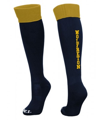 Wolfreton Sports Socks