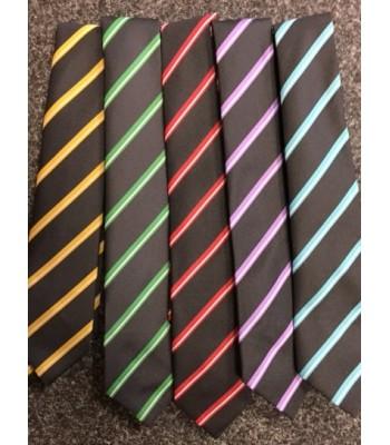 Wolfreton Tie