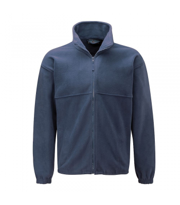 Swanland Fleece (with your school badge embroidered)