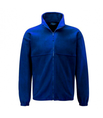 Wheeler Fleece (with your school logo)