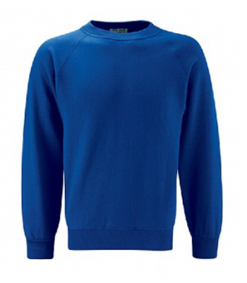 Mountbatten Primary Sweatshirts (with your school badge)