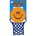 White Cross Netball