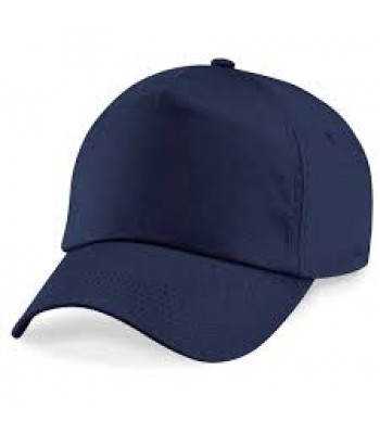 Brough Baseball Cap with your school logo