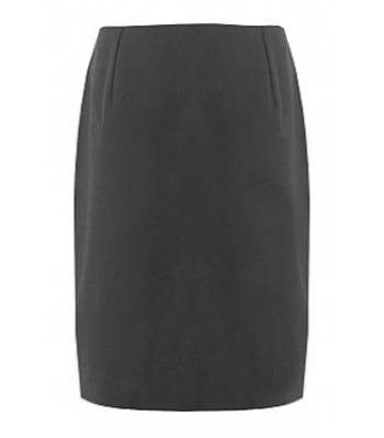 St Mary's Straight Skirt