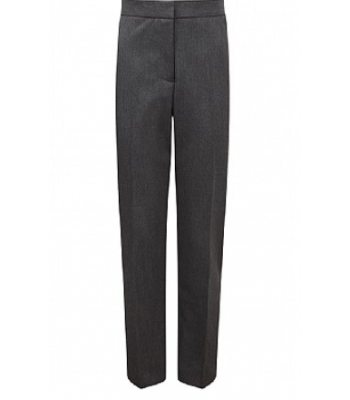St Mary's Slimfit Girls Trousers