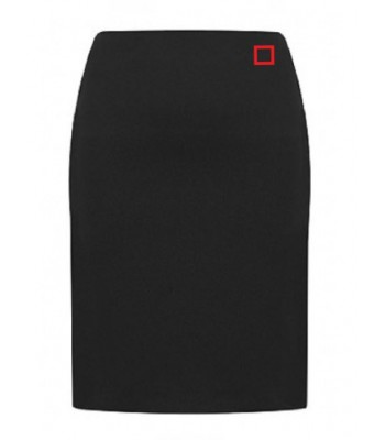 South Hunsley School Skirt (with printed red square)