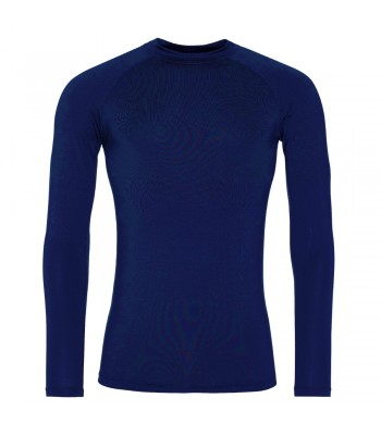 South Hunsley Performance Long-Sleeved Base Layer