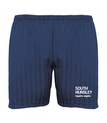 South Hunsley Shadow Shorts (WITH Embroidered School Logo)