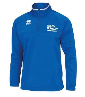South Hunsley Hockey Top (with your white school logo)