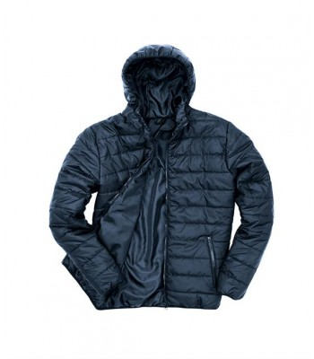 St Mary's Puffa Coat with your school badge