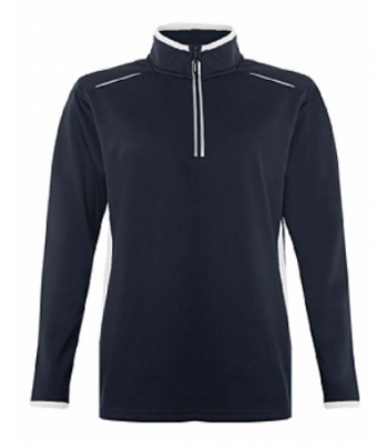 St Mary's Girls 1/4 Zip with your school badge