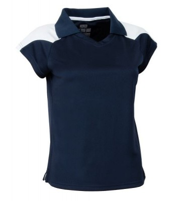 St Mary's Girls PE Polo with your school badge