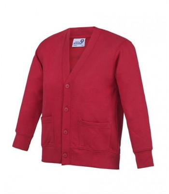 School Cardigan (Multiple Colours)