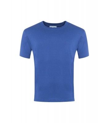 Frederick Holmes PE Top (with embroidered school logo)