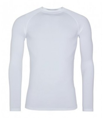 Wolfreton White Base Layer