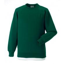 School Sweatshirt (Multiple Colours)