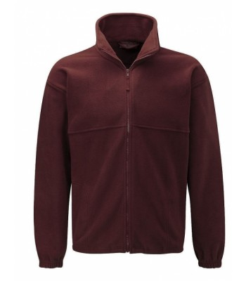 St Mary Queen of Martyrs Fleece (with your emb school logo)