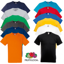 Plain T-Shirts (Multiple Colours)
