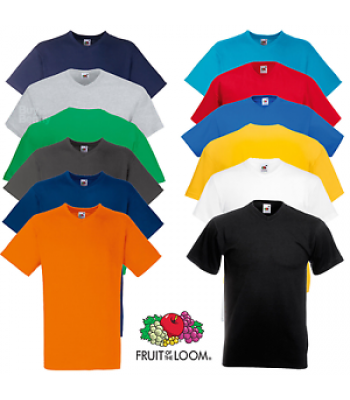 Plain T-Shirts (Multiple Colours)