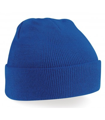 Frederick Holmes Beanie (with embroidered school logo)