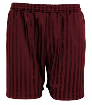 St Mary Queen of Martyrs PE Shorts