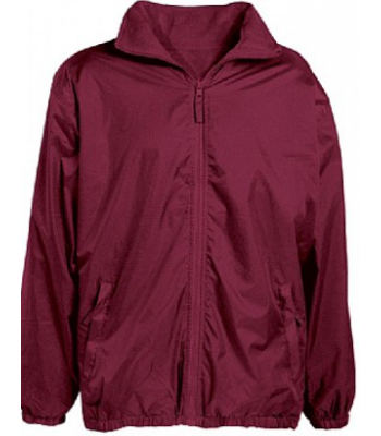 Endsleigh Holy Child Mistral Jacket (with your emb school logo)