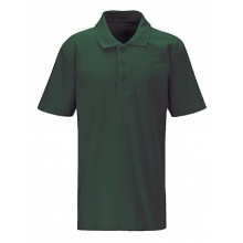 Wansbeck Polo Shirt (with your school logo)