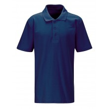 Swanland Polo Shirt (with your school logo)